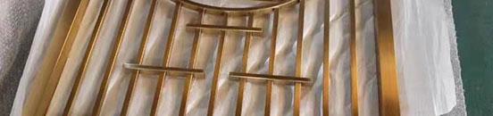 赣州真空镀钛厂家告诉您氮化钛镀与真空镀钛的区别在哪里