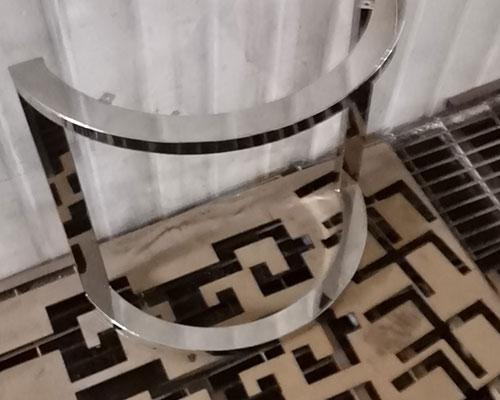 不锈钢异型定制批发